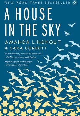 Book Review: A House in the Sky
